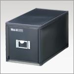 LM-30 CDファイルユニット ブラック