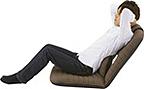 YS-899N 健康ストレッチ座椅子